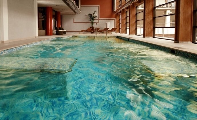 albergo termale Acqui Terme