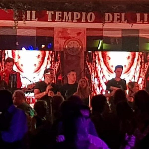 Sala da ballo Acqui Terme